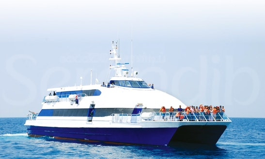 Princess Of Lanka (motor Yacht)