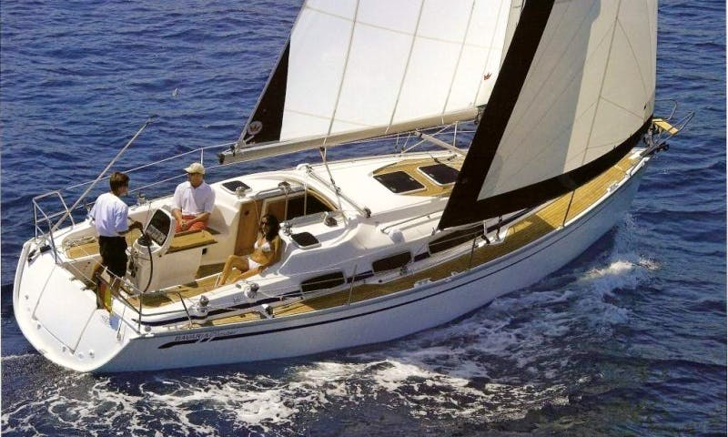 "Bavaria 31 ""Apollonia""  Yacht In Can Pastilla"