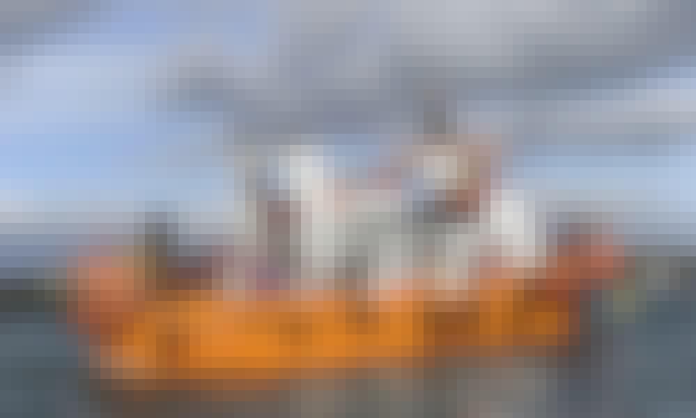 'Dún An Óir II' Ferry and Cruise Trips in Cork, Ireland