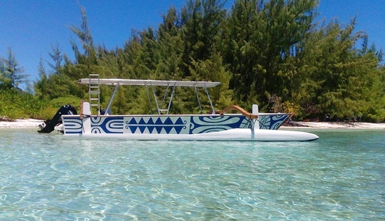 Daily Exclusive Circle Island Tour In French Polynesia