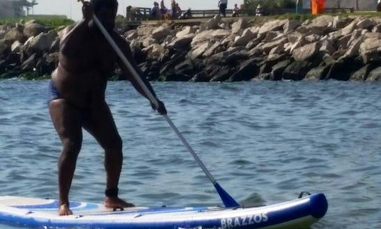 Paddleboard Rental In Rio De Janeiro