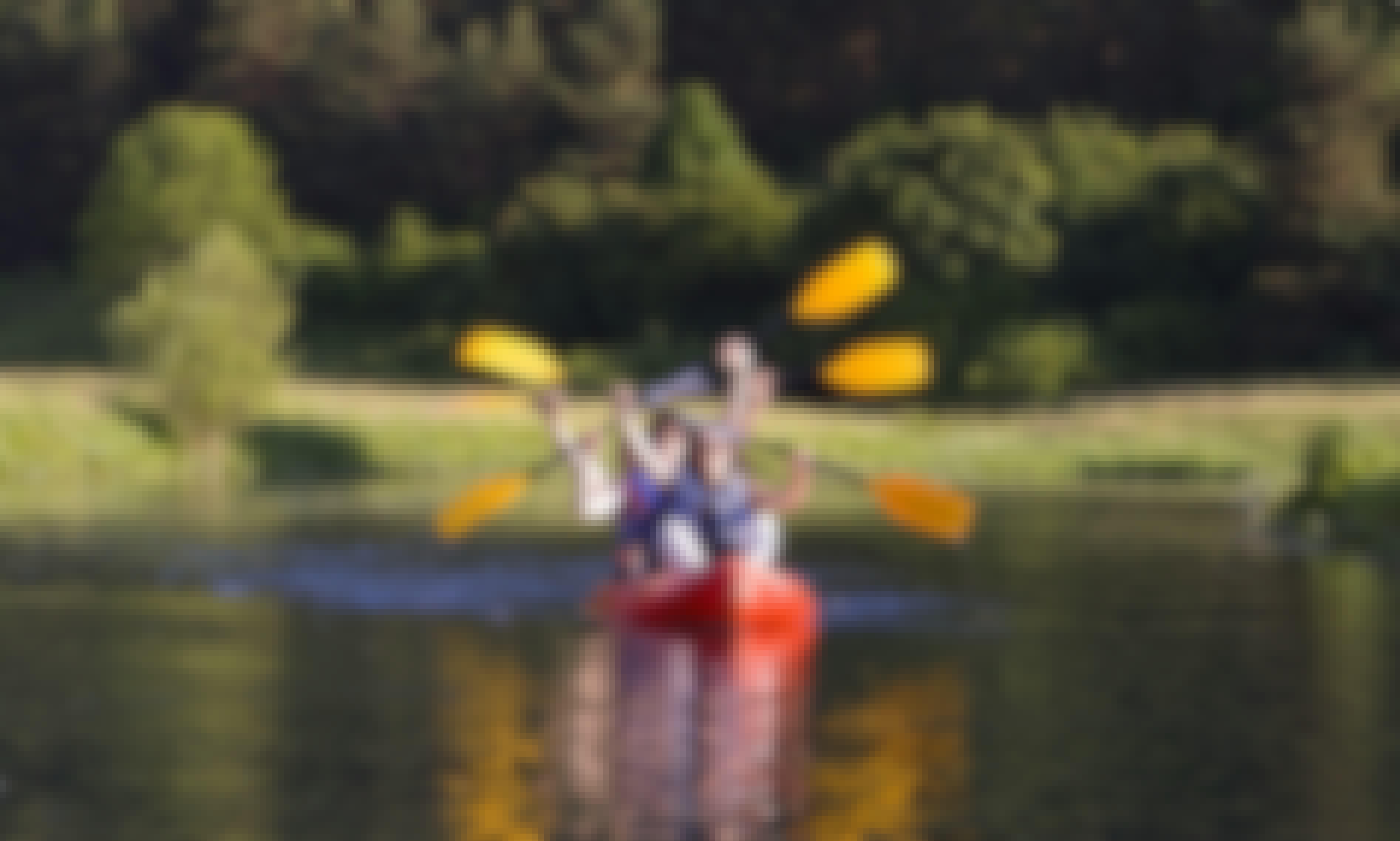Rent a kayak on the River Gacka