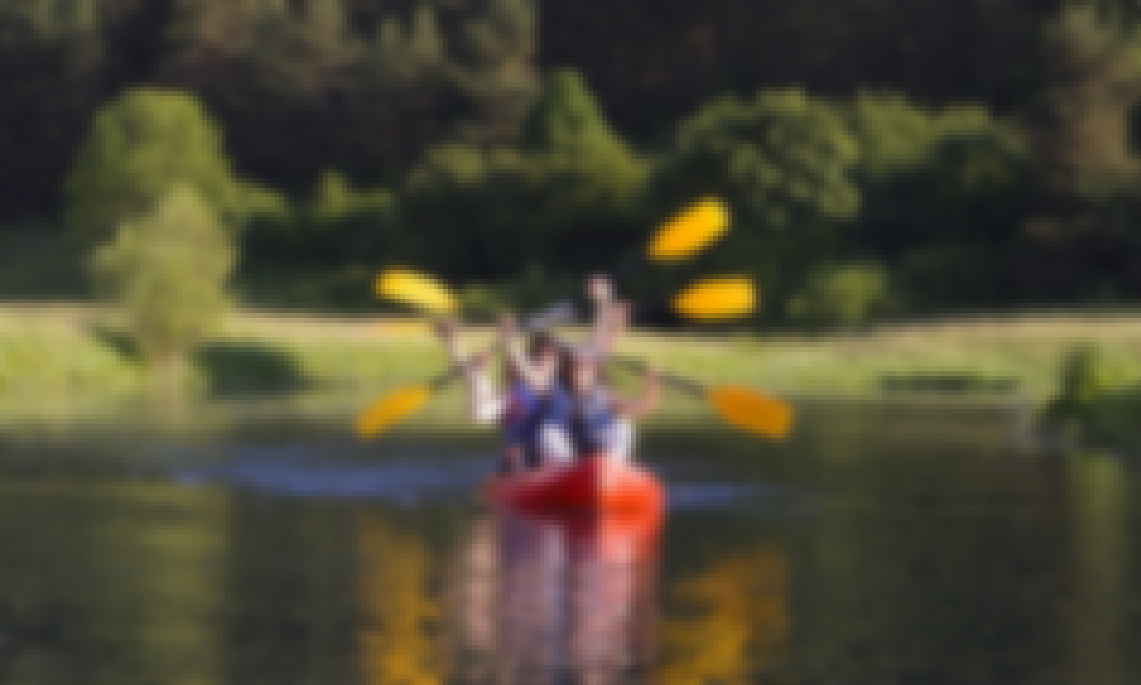 Rent a kayak on the River Gacka
