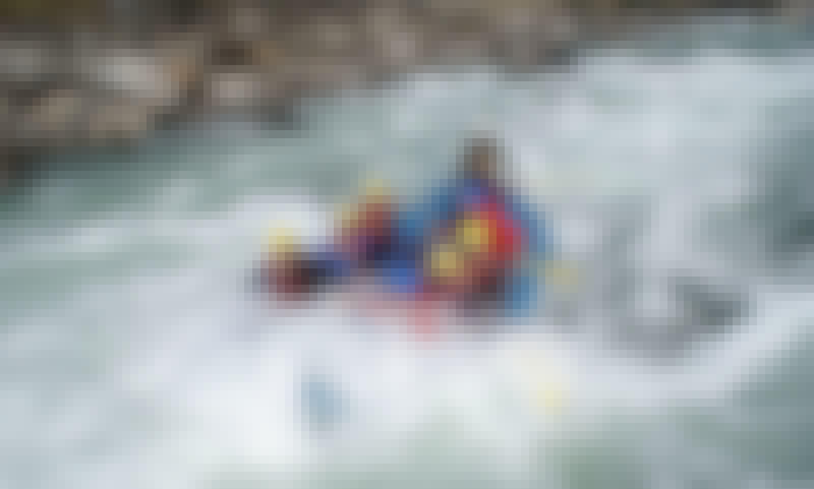 Raft Rental in kathamandu, Nepal