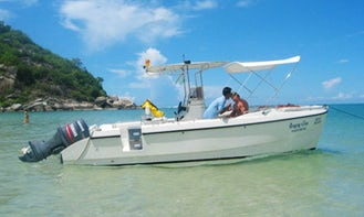 Panyawan (Speedboat)