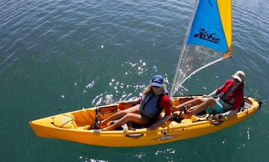 Kayak Rental In Arroyo Grande