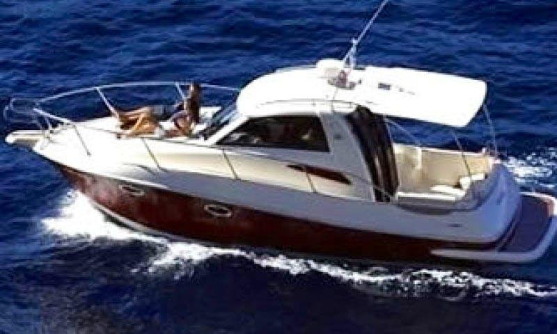 Adex-29 Yacht Charter 'Sanja' in Bibinje
