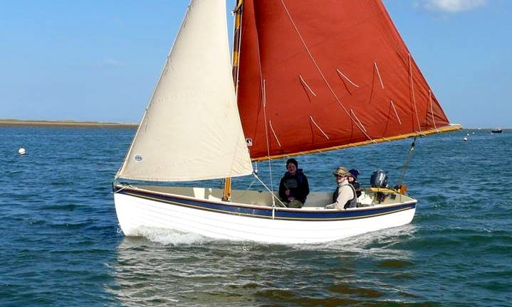 Day Sailing Trips In Norfolk
