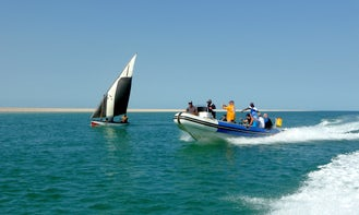 RIB Charters - Snorkeling & Diving in Vilanculos