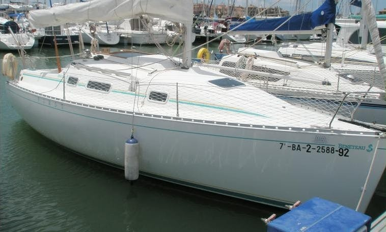 'Commodore' Bavaria First 265 Charter in Bibinje
