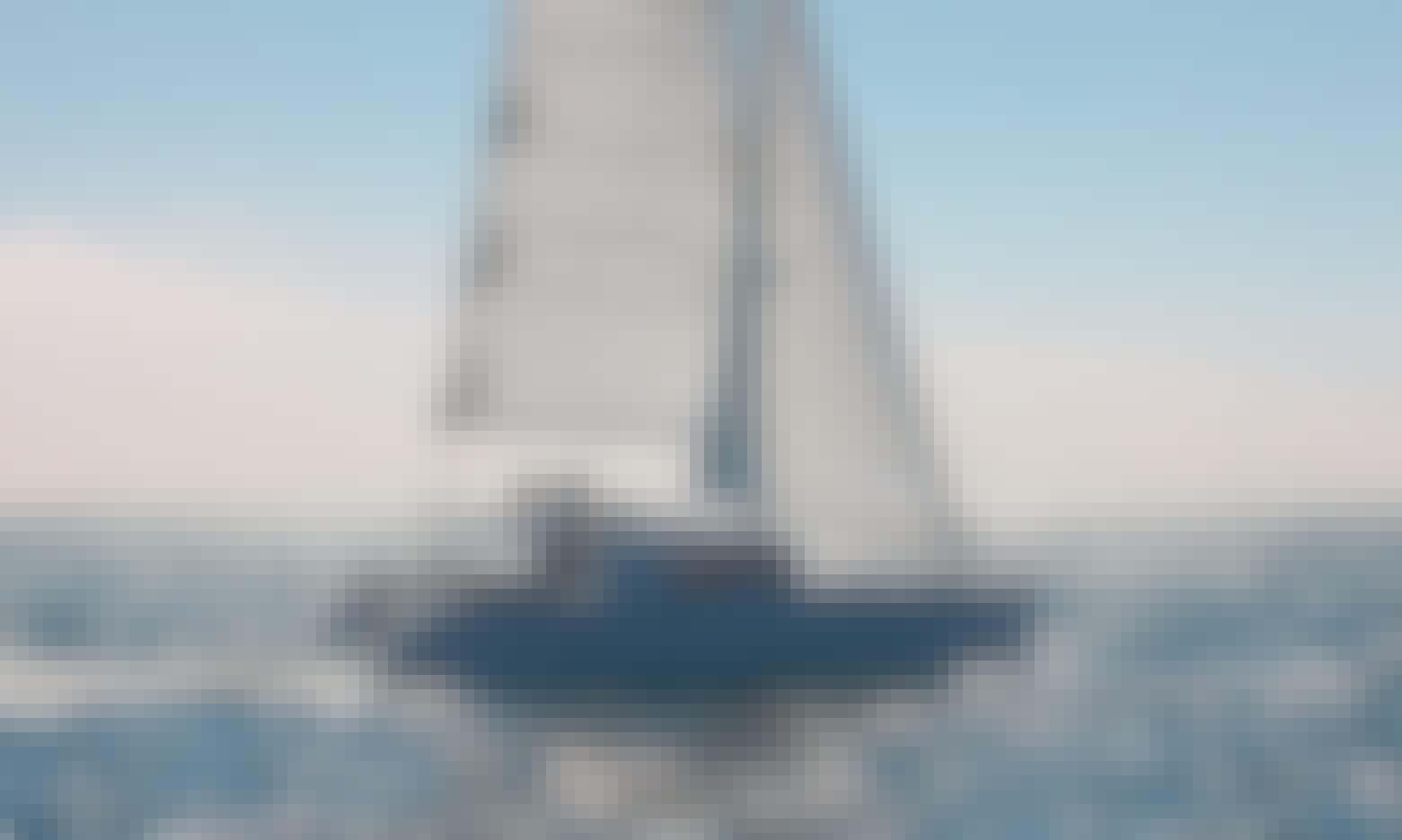 """Book the 2012 """"Mala Maja"""" Lagoon 450 Catamaran for 12 Person in Bibinje"""