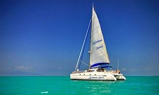 Kindred Spirit (Cruising Catamaran)