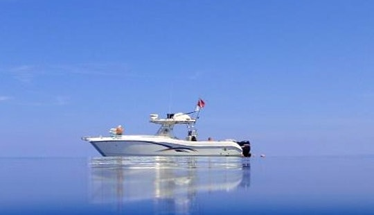Enjoy Fishing In Naples, Florida With Captain Pete