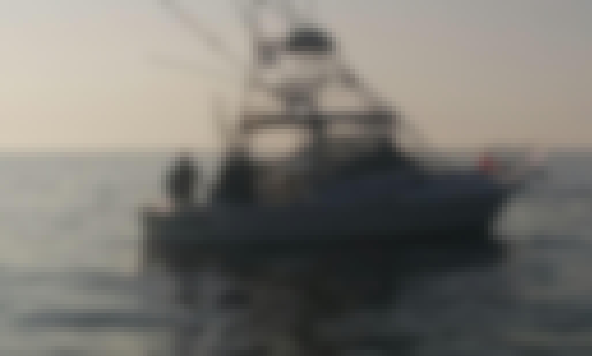 Sport Fisherman Boat Charter in Keyport, New Jersey