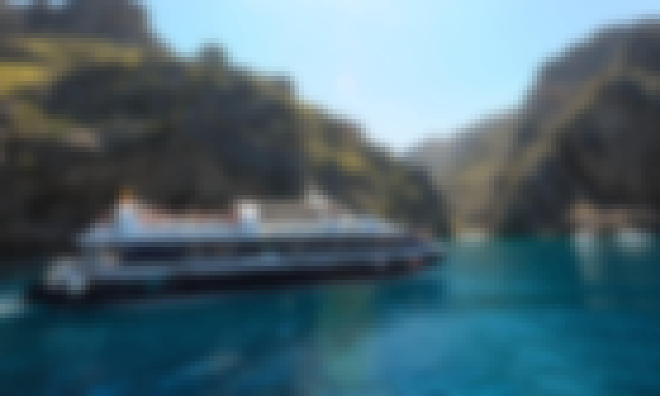 'Panorama' Catamaran Charter & Trips in Port de Sóller