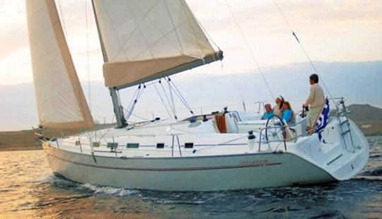 Beneteau Cyclades 43.3  In Gzira
