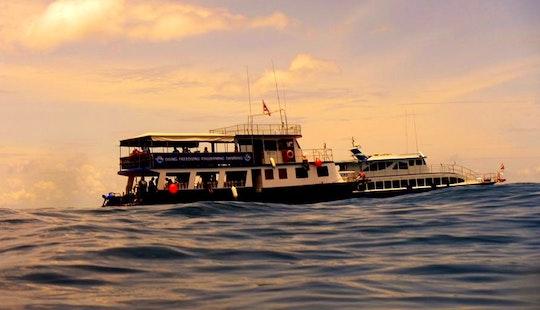 Diving In Phuket Thailand
