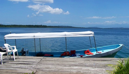 Adventures On The Sea Tour In Bocas Del Toro