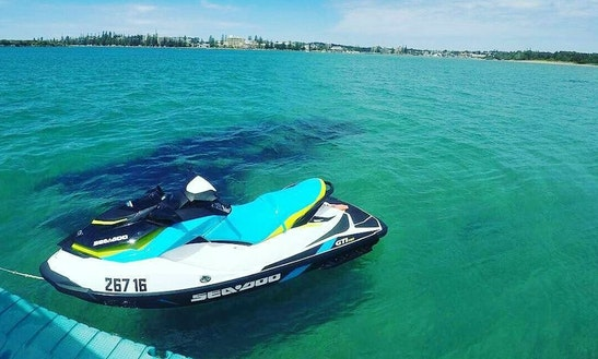 Jet Ski Hire In Port Macquarie