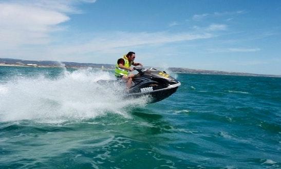 Yamaha Jet Ski Rental In Gillman, South Australia