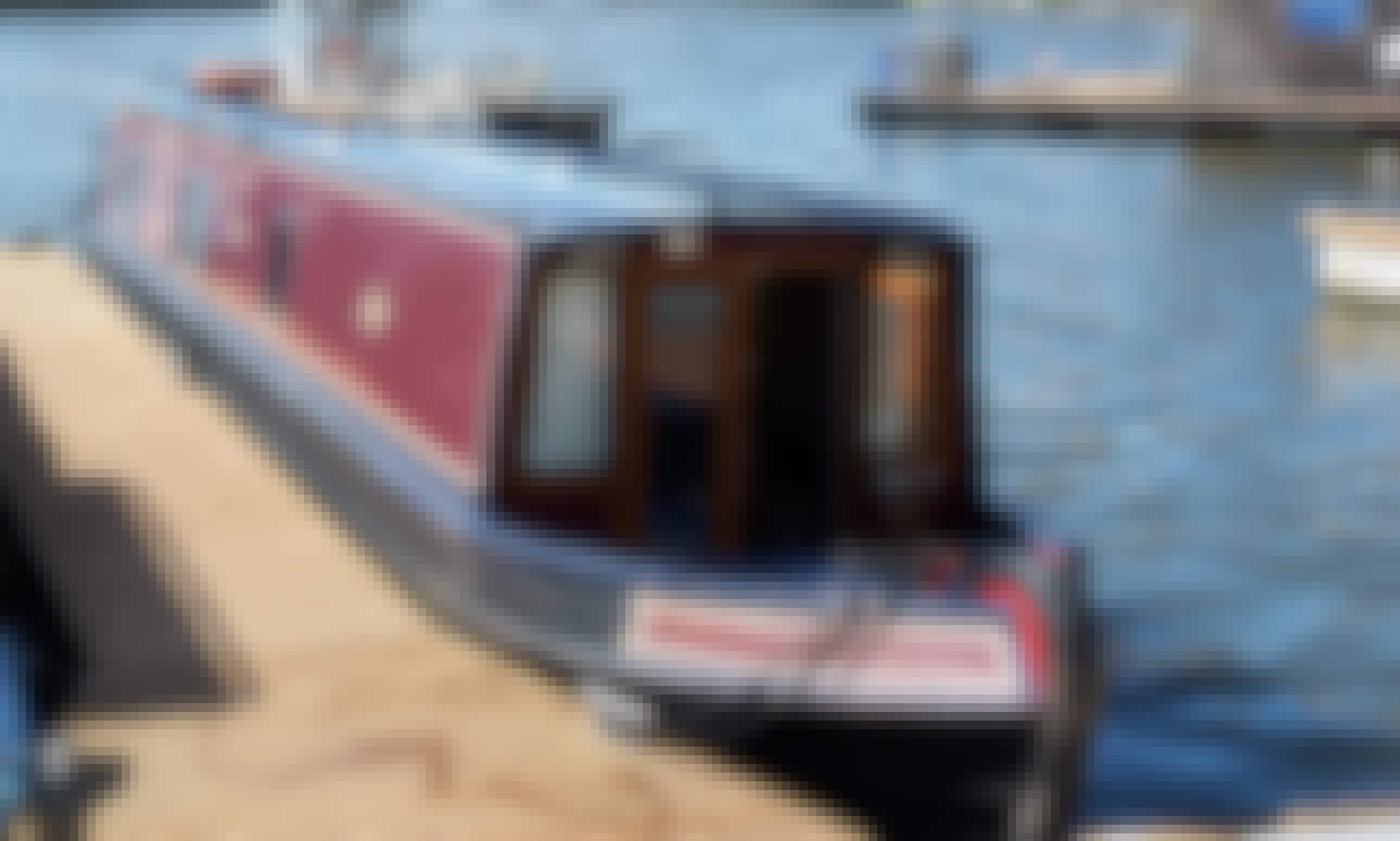 Houseboat Rental in Stoke on Trent (Peak District) / Narrowboat D2
