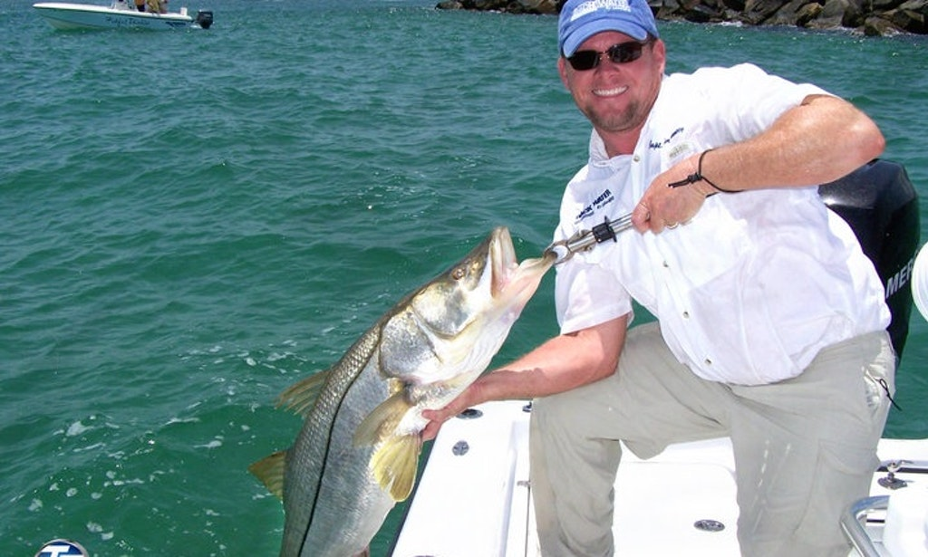 Enjoy fishing in cape coral florida wth captain ben for Cape coral fishing charters