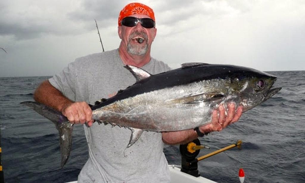 39 t kat 39 sport fishing charter in treasure island getmyboat for Treasure island fishing charters
