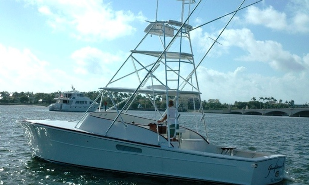 39 t kat 39 sport fishing charter in treasure island getmyboat for Fishing treasure island florida
