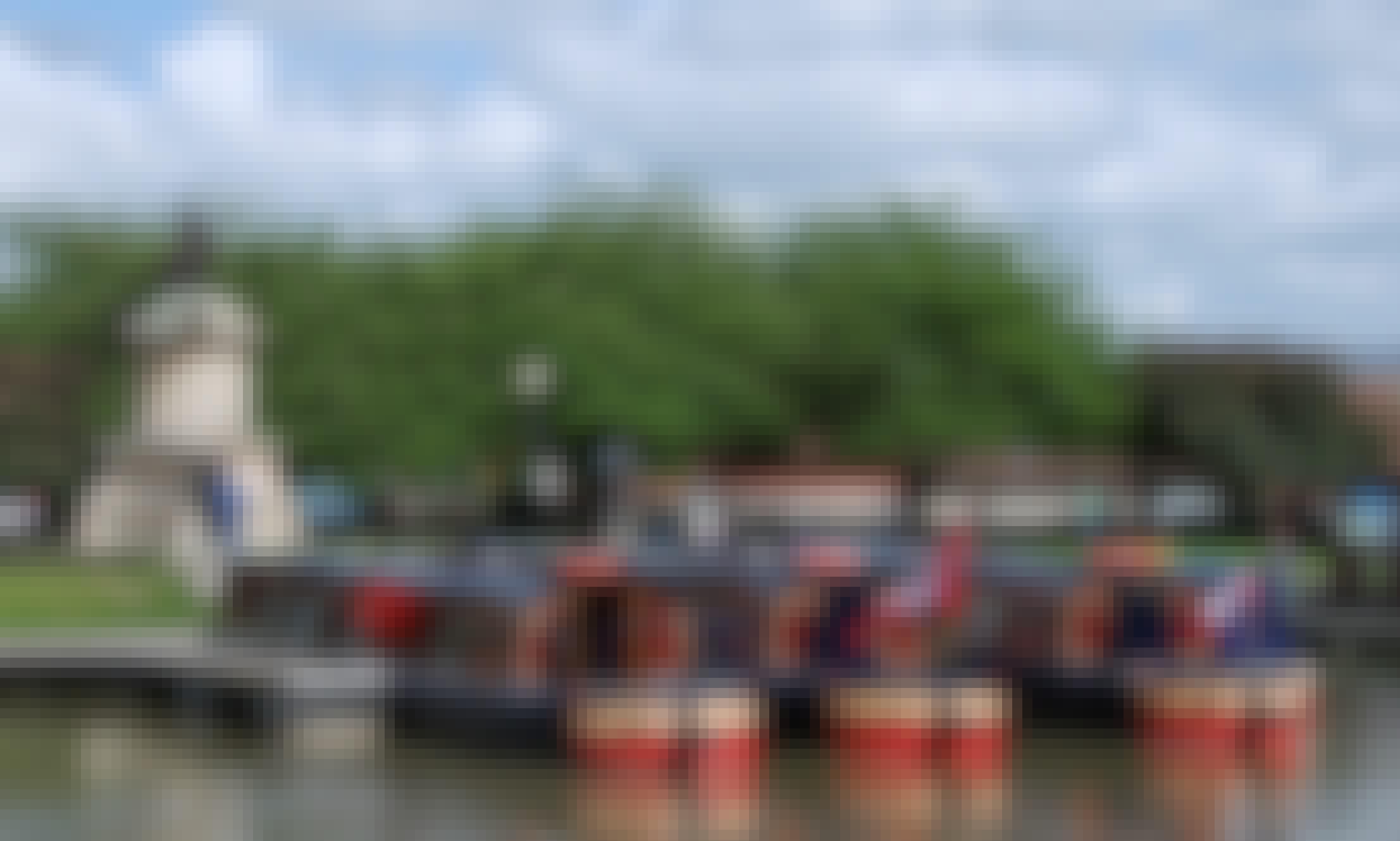 Houseboat Rental in Chirk / Narrowboat P6