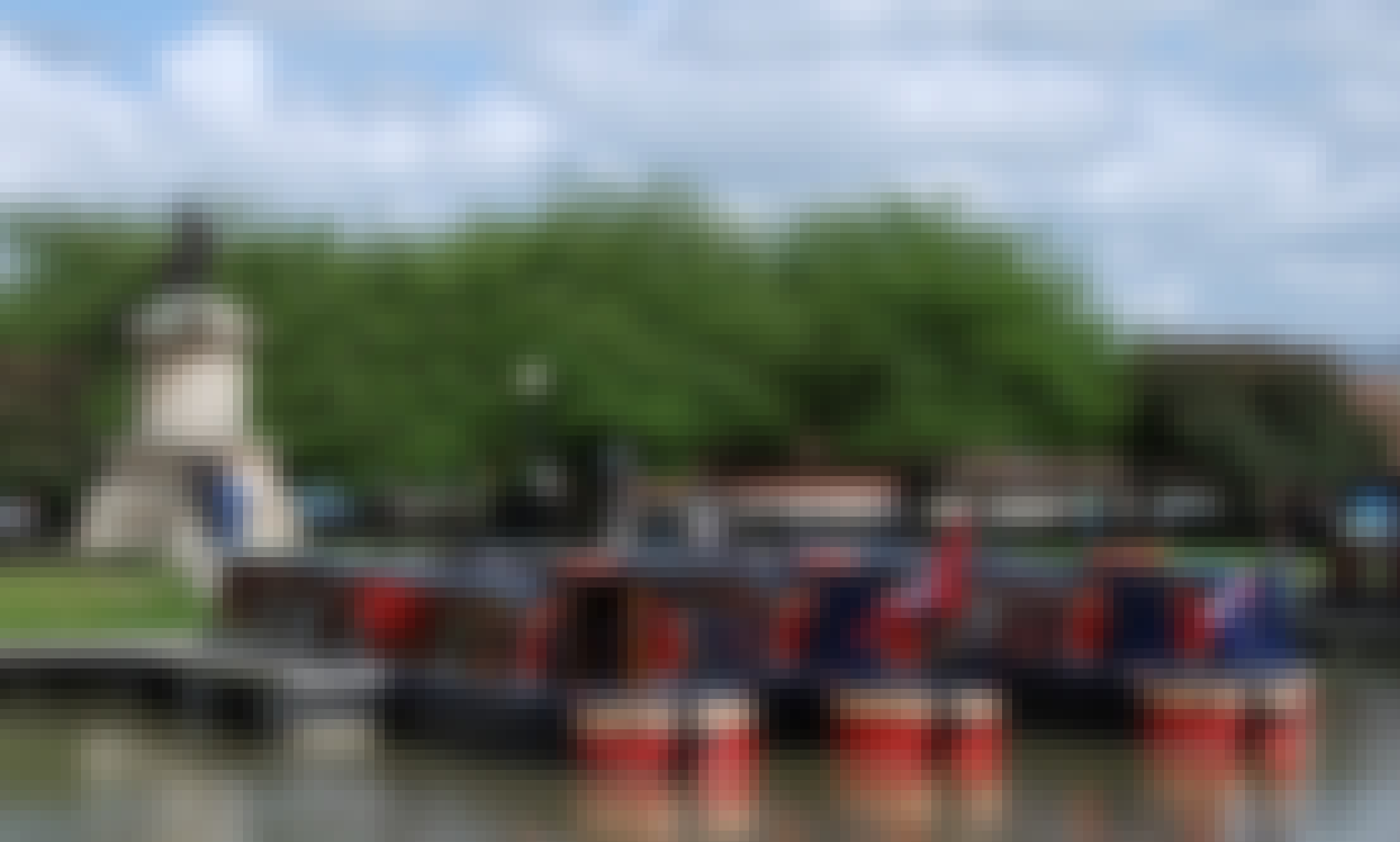 Houseboat Rental in Chirk / Narrowboat P6