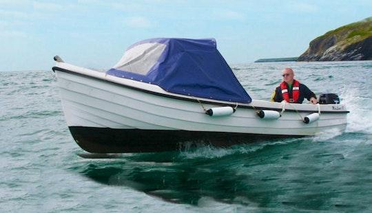 Hire Boat In Wicklow