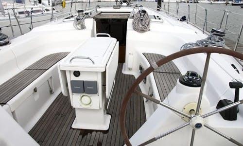 Bavaria 47 Cruiser Monohull Charter in Imola