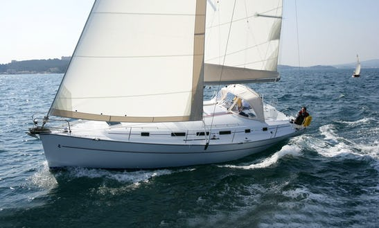 Beneteau Cyclades 50.5 Monohull Charter In Imola