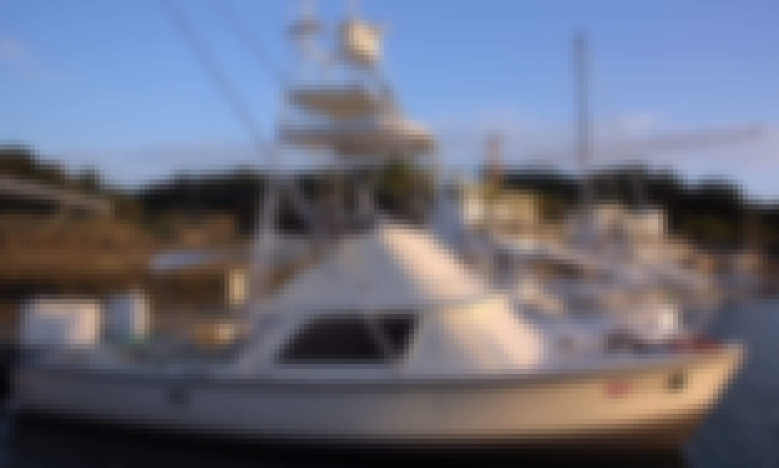 Sport Fishing Charters in Quepos