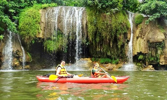 Kayak Rental And Trips