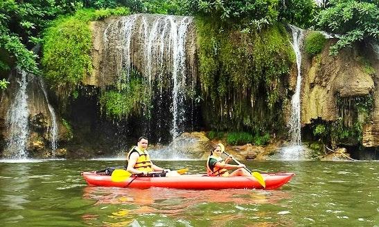 I Kan (kayak)