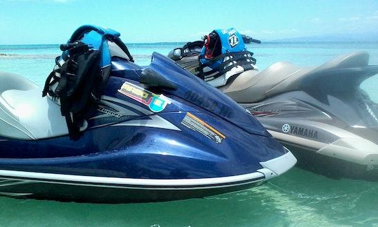 Jet Ski Rental In Nouméa
