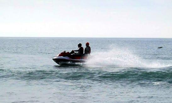 Rosarito/ensenada Jet Ski Rentals In Ensenada  Waverunners
