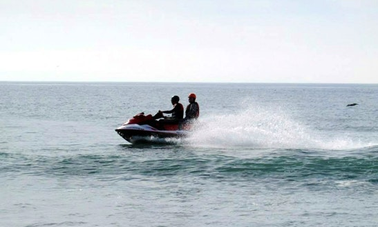 'rosarito 1' Jet Ski Rental In Rosarito