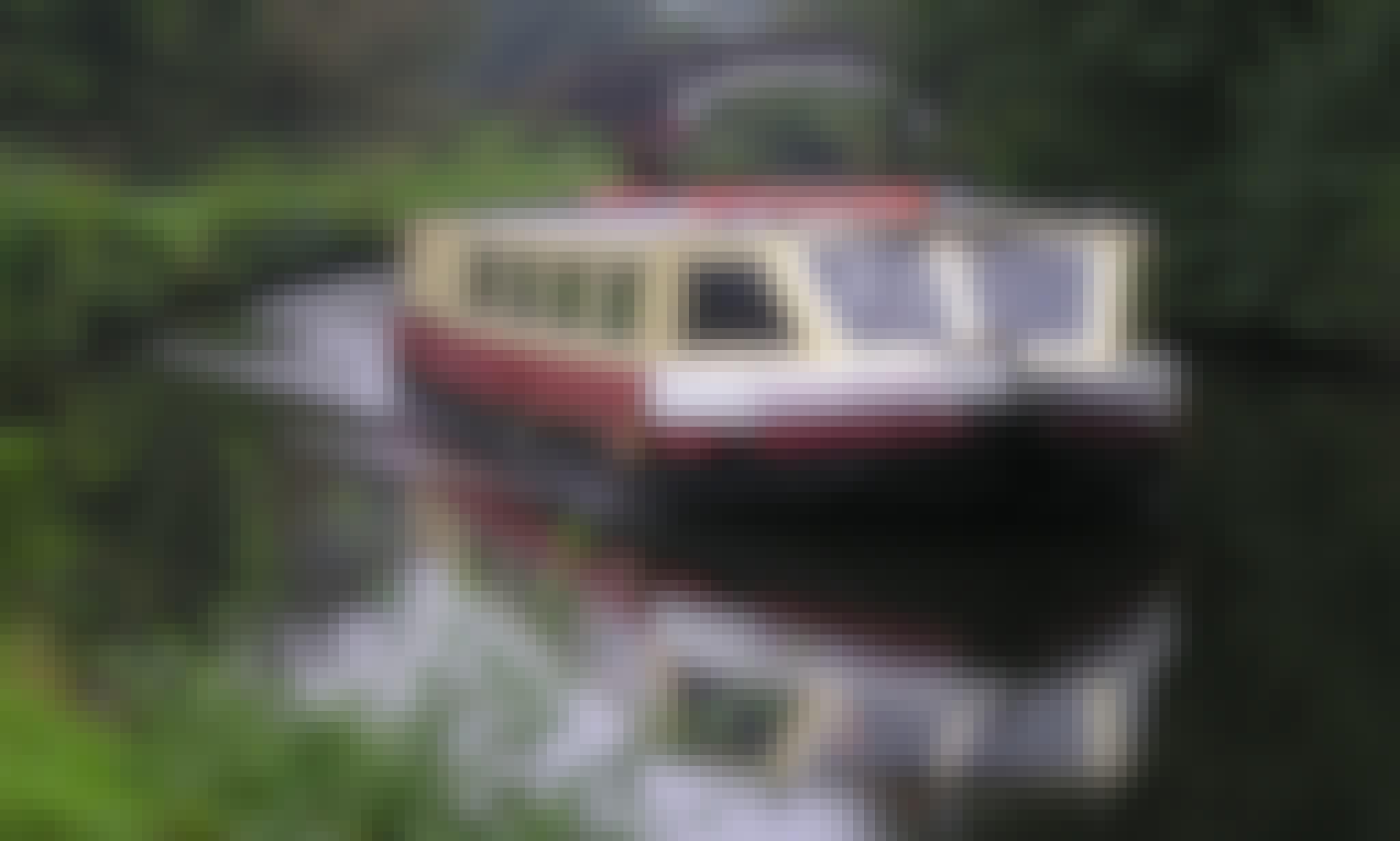 Canal Boat Trips in Foulridge, United Kingdom