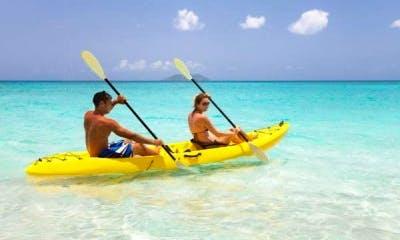 Kayak Rental In Panama