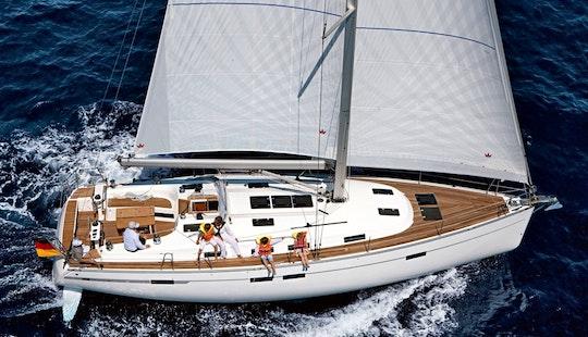 Bavaria 45 Cruiser In Mellieħa