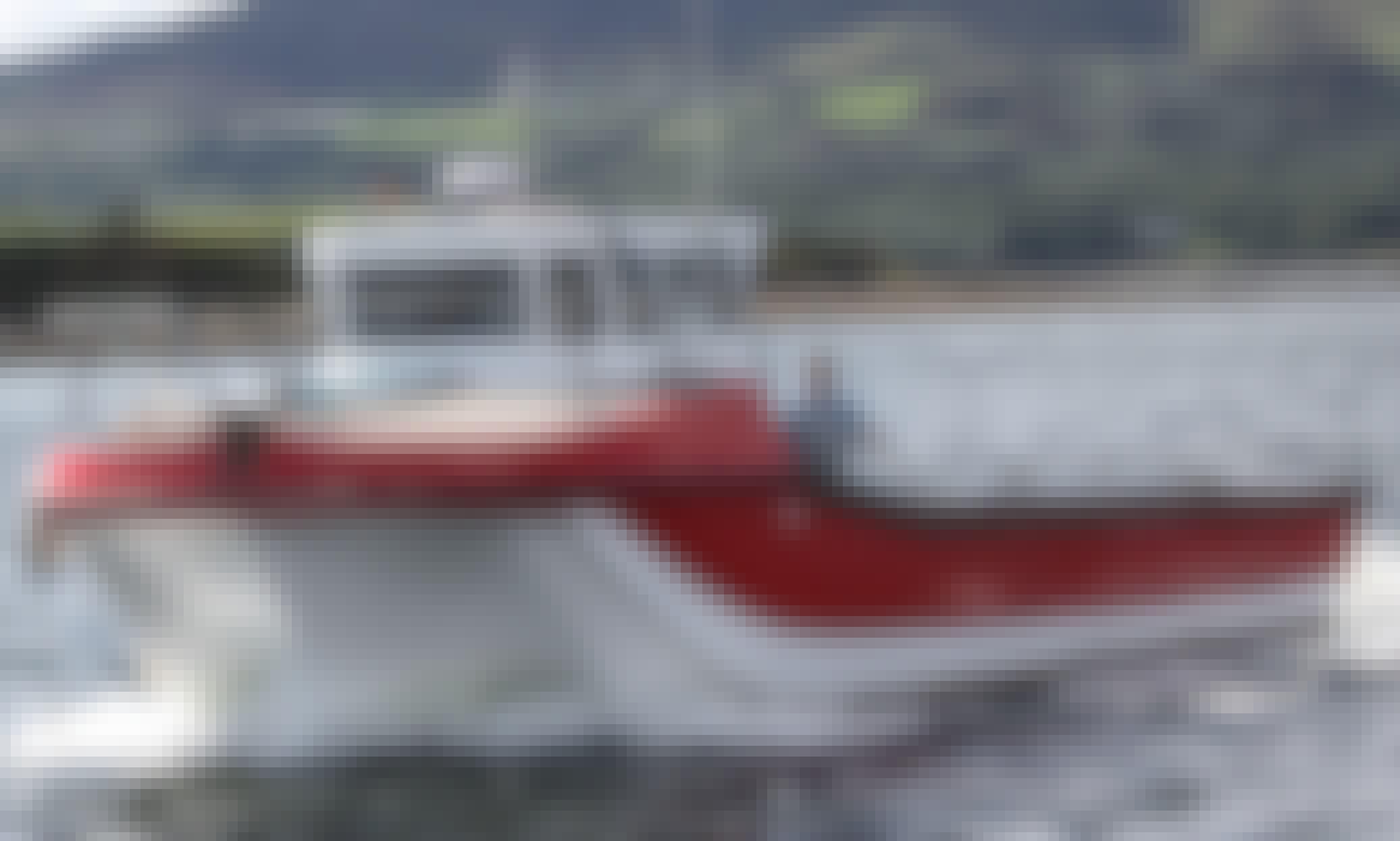 """Bhun Abhainn"" Trawler Boat Fishing Charter in Mayo, Ireland"