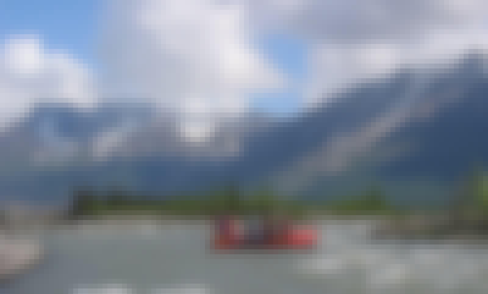 Guiding River Rafting trips in McCarthy/Kennecott - Copper Oar