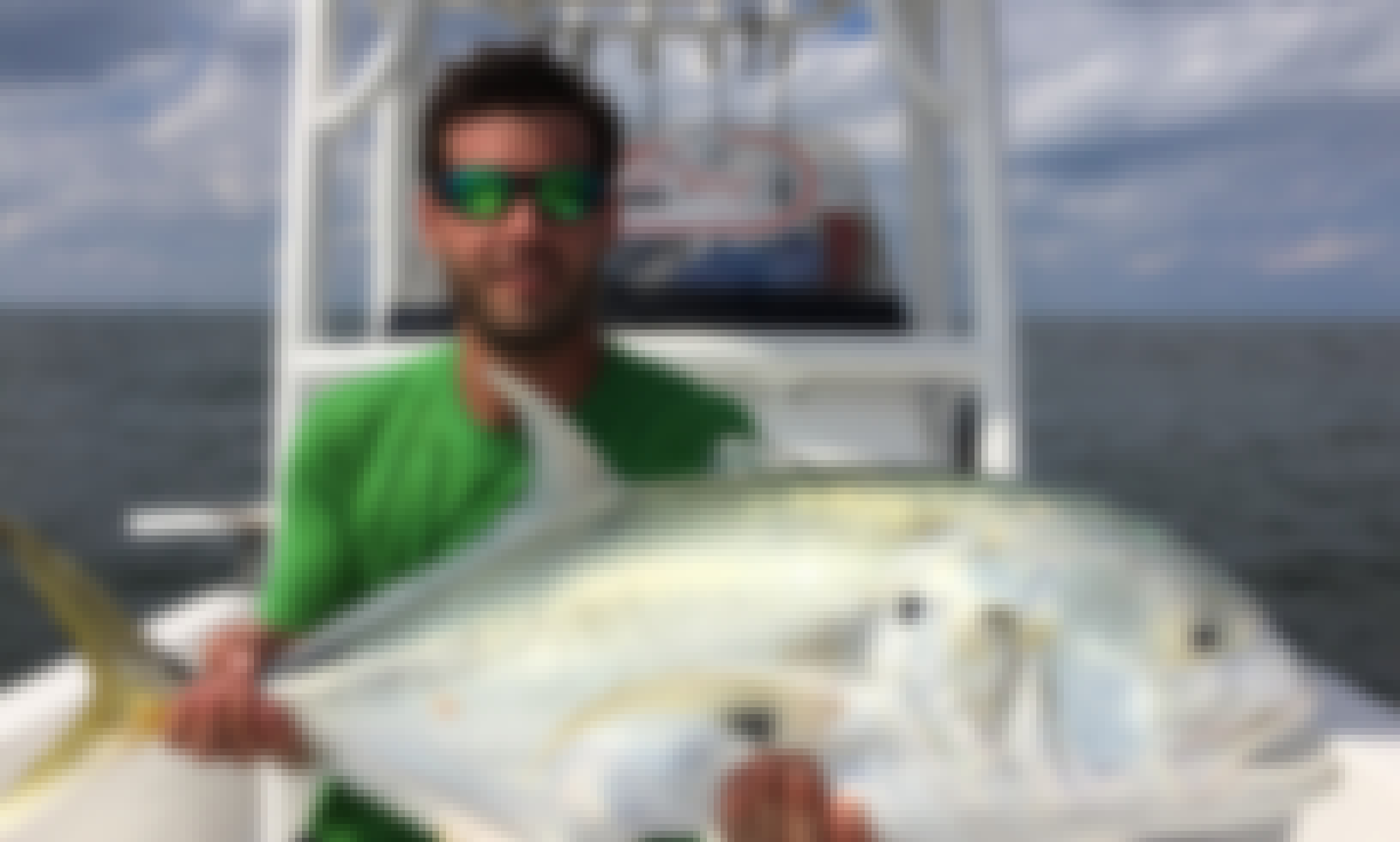 28ft Center Console Boat Fishing Charter in Malabar, Florida