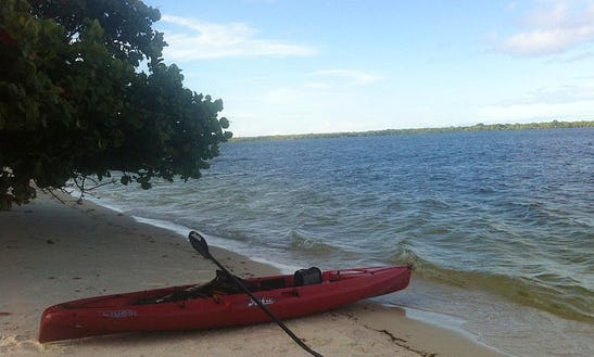 Kayak/ Paddle Board Rentals And Tours; North Palm Beach