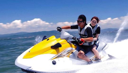 2 Person Jet Ski For Hire In Kuta Selatan
