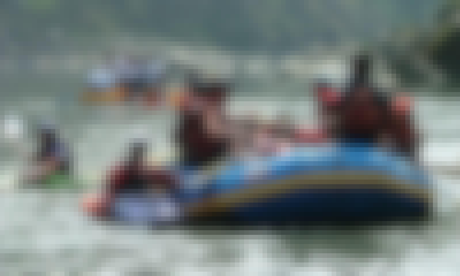 Rafting (Nepal)