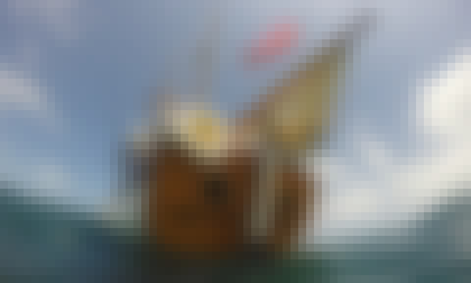 "Charter 47ft ""Alondra"" Cruising Monohull in Bokeelia, Florida"
