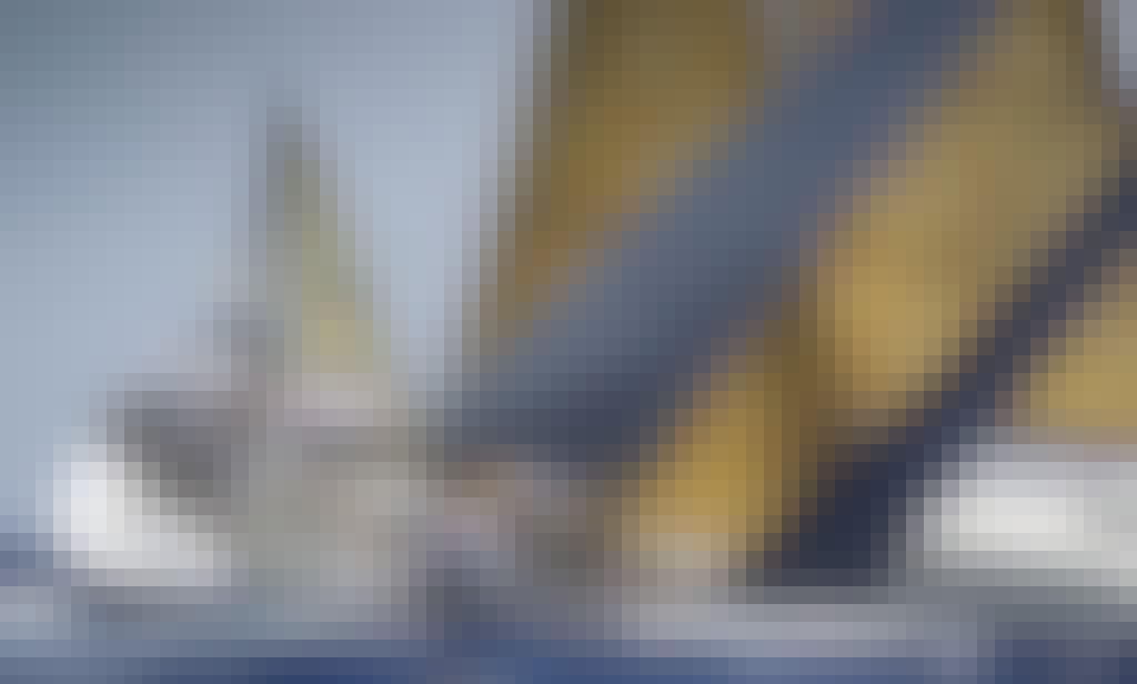 51' Racing Yacht In Gosport